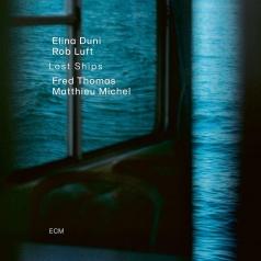 Elina Duni: Lost Ships