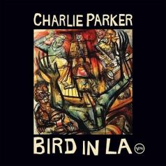 Charlie Parker (Чарли Паркер): Bird In LA