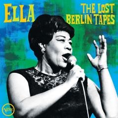 Ella Fitzgerald (Элла Фицджеральд): Ella: The Lost Berlin Tapes
