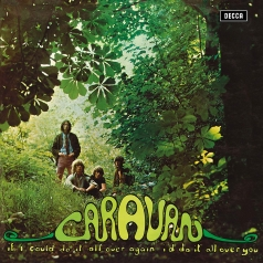 Caravan (Караван): If I Could Do It All Over Again, I'd Do It All Over You