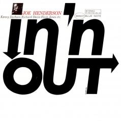 Joe Henderson (Джо Хендерсон): In & Out