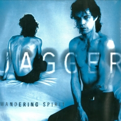 Mick Jagger: Wandering Spirit