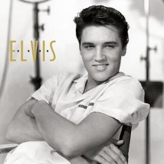 Elvis Presley (Элвис Пресли): Best Of 50's