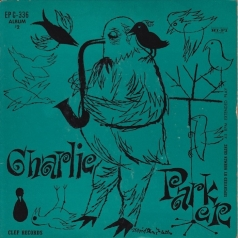 Charlie Parker (Чарли Паркер): The Magnificent Charlie Parker