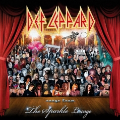 Def Leppard (Деф Лепард): Songs From The Sparkle Lounge