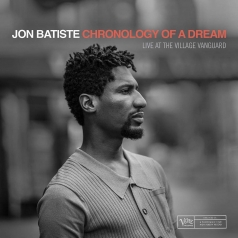 Jon Batiste (Джон Батисте): Chronology Of A Dream: Live At The Village Vanguard (RSD2019)