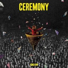 Phantogram (Фантограмм): Ceremony