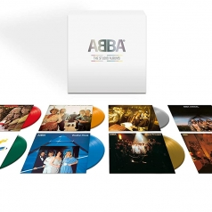 ABBA (АББА): ABBA - The Vinyl Collection