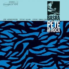 Pete La Roca: Basra