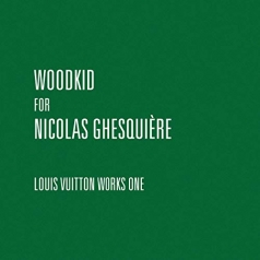 Woodkid (Вудкид): Woodkid for Nicolas Ghesquière - Louis Vuitton Works One