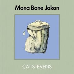 Cat Stevens (Кэт Стивенс): Mona Bone Jakon
