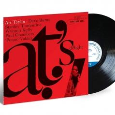 Art Taylor: A.T.'s Delight