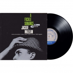 Jackie McLean (Джеки МакЛин): A Fickle Sonance
