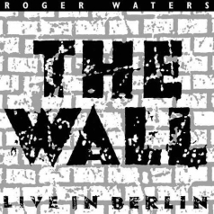 Roger Waters (Роджер Уотерс): The Wall (RSD2020)