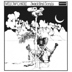 Mellow Candle: Swaddling Songs (RSD2020)