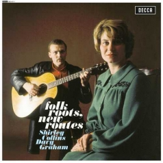 Shirley Collins: Folk Roots, New Routes (RSD2020)