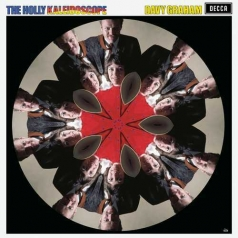 Davy Graham: The Holly Kaleidoscope (RSD2020)