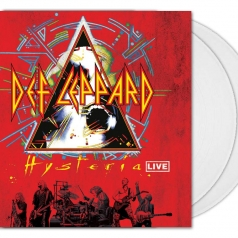 Def Leppard (Деф Лепард): Hysteria At The O2