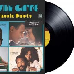 Marvin Gaye (Марвин Гэй): His Classic Duets