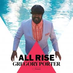 Gregory Porter (Грегори Портер): All Rise