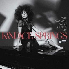 Kandace Springs (Кандасе Спрингс): The Women Who Raised Me