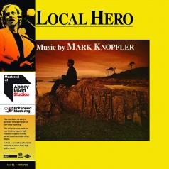 Mark Knopfler (Марк Нопфлер): Local Hero