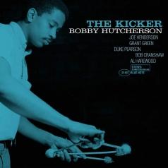 Bobby Hutcherson (Бобби Хатчерсон): The Kicker