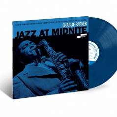 Charlie Parker (Чарли Паркер): Jazz At Midnite (RSD2020)