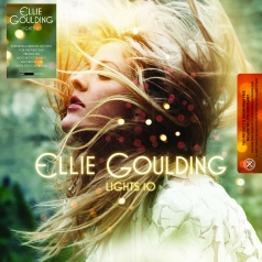 Ellie Goulding (Элли Голдинг): Lights 10 (RSD2020)