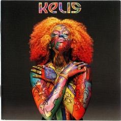 Kelis (Келис): Kaleidoscope