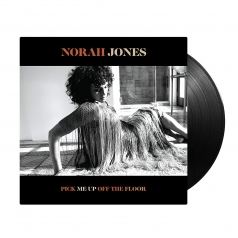 Norah Jones (Нора Джонс): Pick Me Up Off The Floor