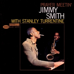 Jimmy Smith (Джимми Смит): Prayer Meetin