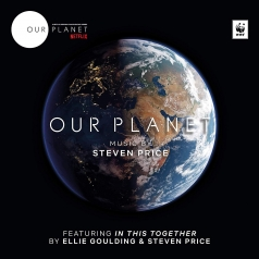 Steven Price (Стивен Прайс): A Life On Our Planet
