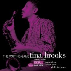 Tina Brooks: The Waiting Game