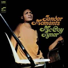 McCoy Tyner (Маккой Тайнер): Tender Moments
