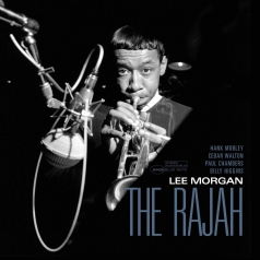 Lee Morgan (Ли Морган): The Rajah