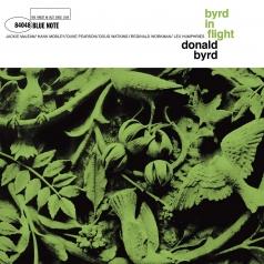Donald Byrd (Дональд Бёрд): Byrd In Flight
