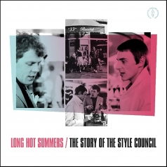 The Style Council: Long Hot Summers: The Story Of The Style Council