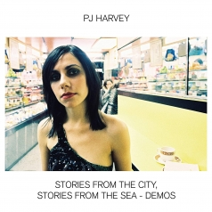 PJ Harvey (Пи Джей Харви): Stories From The City, Stories From The Sea - Demos