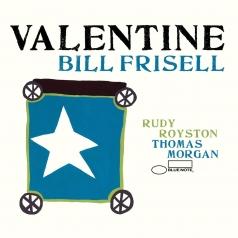 Bill Frisell (Билл Фриселл): Valentine