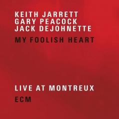 Keith Jarrett (Кит Джарретт): My Foolish Heart