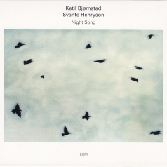 Ketil Bjornstad (Кетиль Бьёрнстад): Night Song