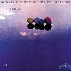 Keith Jarrett (Кит Джарретт): Belonging