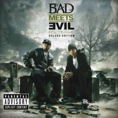 Bad Meets Evil (Бэд Мится Эвил): Hell: The Sequel