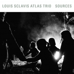 Louis Sclavis Atlas Trio: Sources