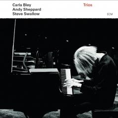 Carla Bley (Карла Блей): Trios