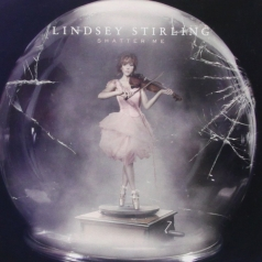 Lindsey Stirling (Линдси Стирлинг): Shatter Me