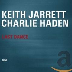 Keith Jarret: Jarrett/Haden: Last Dance