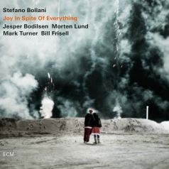 Stefano Bollani Trio: Joy In Spite Of Everything