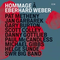 Jan Garbarek (Ян Гарбарек): Hommage A Eberhard Weber